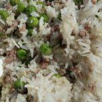 Bazella w riz