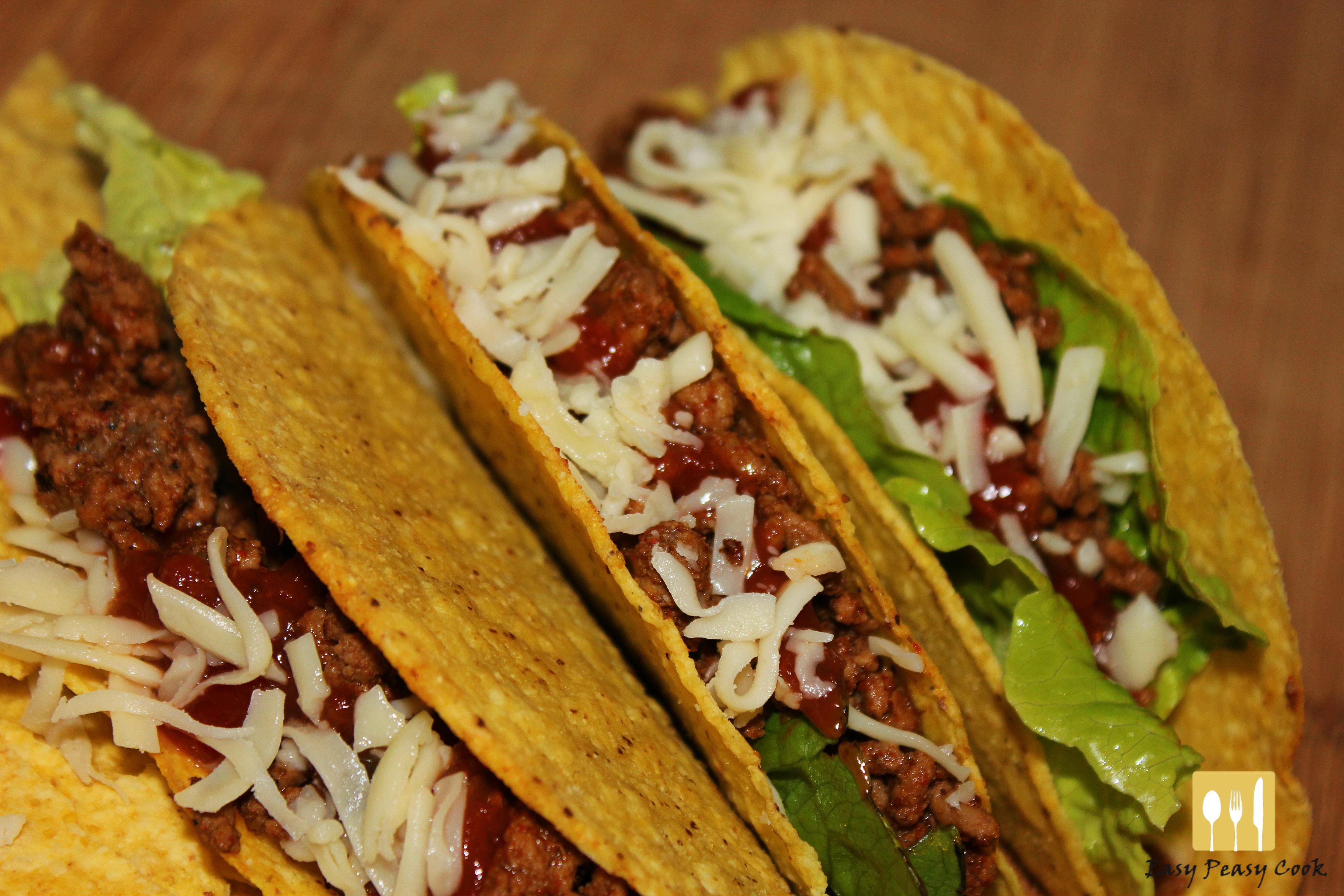 105+ yummy tacos