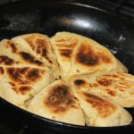 Irish Griddle Bread