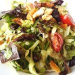Superfood Loquat Salad